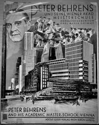 Peter Behrens And His Academic Master-School, Vienna