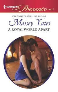 A Royal World Apart