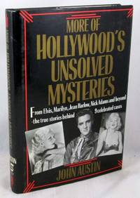 image of More of Hollywood's Unsolved Mysteries