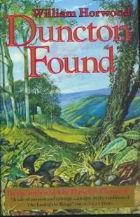 Duncton Found: pt. 3 (Duncton chronicles)