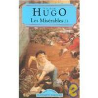 image of Les Miserables III (French Language)