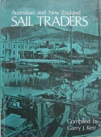 Australian and New Zealand Sail Traders.