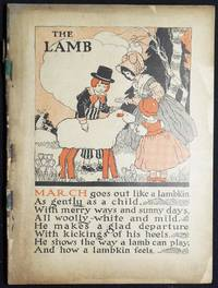 John Martin's Book: A Magazine for Little Children March 1916, vol. 12, no. 3