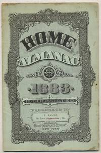 The Home Almanac for the Year 1883