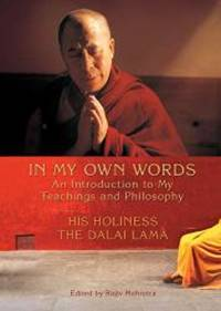 image of In My Own Words: An Introduction to My Teachings and Philosophy
