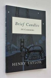 Brief Candles: 101 Clerihews