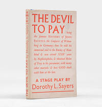 image of The Devil to Pay.