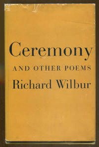 Ceremony and Other Poems