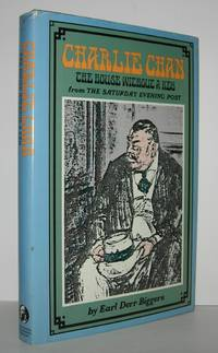 CHARLIE CHAN, THE HOUSE WITHOUT A KEY