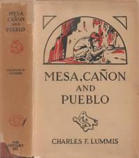 Mesa, Canon and Pueblo
