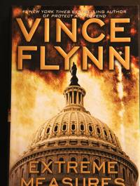 image of Extreme Measures: A Thriller (The Mitch Rapp Series)