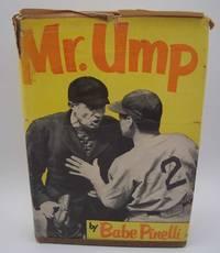 image of Mr. Ump