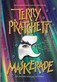 Maskerade: Yet Another Novel of Discworld