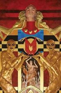 image of Miracleman: The Golden Age