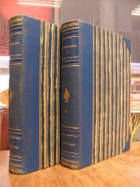image of Buddenbrooks - En Familjs Förfall, Del I + Del II, 2 Bände / 2 Volumes (= alles),