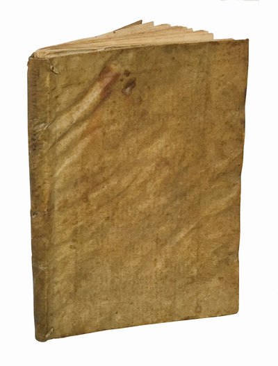 Lettera consolatoria di Girolamo...