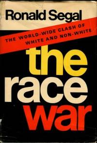 image of The Race War
