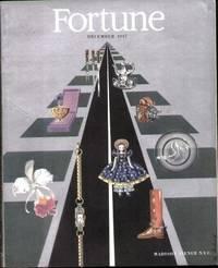 FORTUNE MAGAZINE (DECEMBER 1947)  Volume XXXVI, No. 6