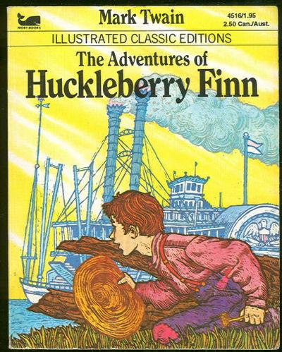 the adventures of huckleberry finn abridged pdf