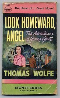 Look Homeward, Angel: II. The Adventures of Young Gant