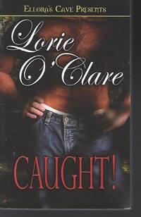 Caught! (Torrid Love Book 2)