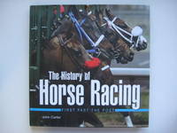 image of The history of horse racing: first past the post