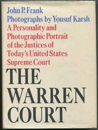 image of The Warren Court