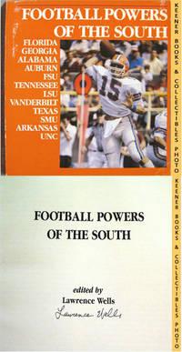 Football Powers Of The South: University Of Florida Gators