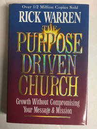 image of The Purpose Driven Church