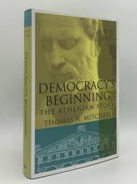 DEMOCRACY'S BEGINNING The Athenian Story