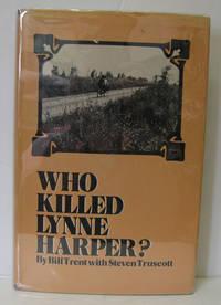 Who killed Lynne Harper?