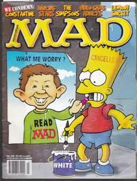 image of Mad Magazine - Australian Mad No.416