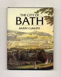 image of The City of Bath  - 1st Edition/1st Printing