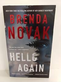 Hello Again (Dr. Evelyn Talbot Novels) by Brenda Novak - Paperback - 2017 - from Fleur Fine Books (SKU: 9781250076571)