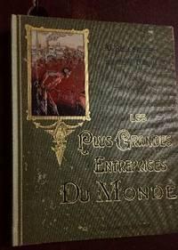 image of Les Plus Grandes Entreprises Du Monde