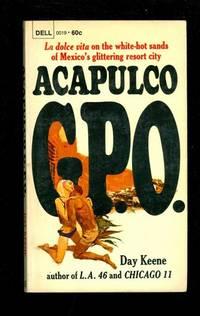 Acapulco GPO. G. P.