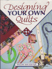 DESIGNING YOUR OWN QUILTS