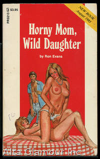 HORNY MOM, WILD DAUGHTER