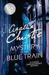 image of Mystery of the Blue Train