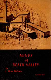 image of Mines of Death Valley