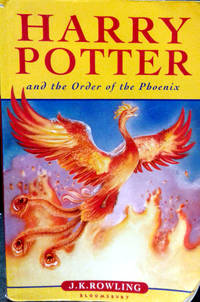 HARRYPOTTER and the Order of the Phoenix