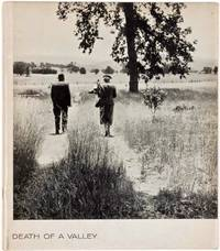 [Exhibition Catalog] Death of a Valley by  edits]  Dorothea (1895-1965) and Pirkle JONES (1914-2009);  Minor White - First Edition - 1960 - from Fine Editions Ltd and Biblio.co.uk