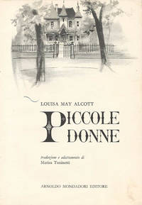 Piccole donne by Louisa May Alcott - 1962