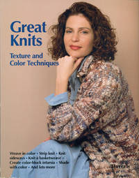 GREAT KNITS: Texture and Color Techniques (Threads On)
