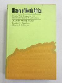 History of North Africa; From the Arab Conquest to 1830