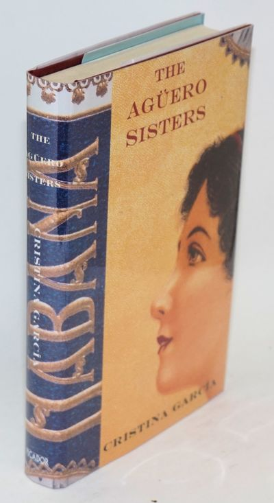 London: Picador, 1997. Hardcover. 298p., very good first UK edition in boards and unclipped dj. Seco...