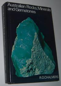 AUSTRALIAN ROCKS, MINERALS AND GEMSTONES