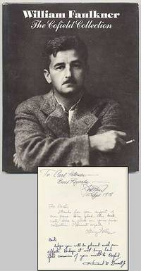 image of William Faulkner: The Cofield Collection