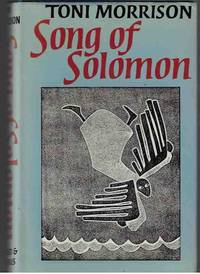 image of Song of Solomon