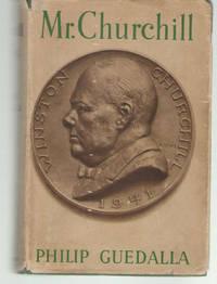 image of Mr. Churchill